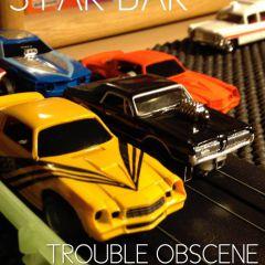 Trouble Obscene Roadkill Debutante Klimchak