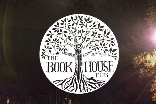 The Bookhouse Pub