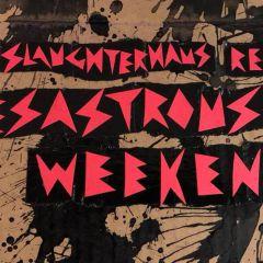 Diesastrous Weekend (night 1)