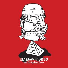 Click to see more about Harlan T Bobo & the Psychotic Lovers at The EARL, Atlanta