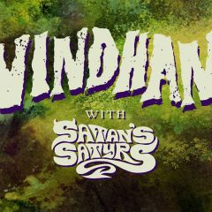Windhand with Satan's Satyrs at The Earl
