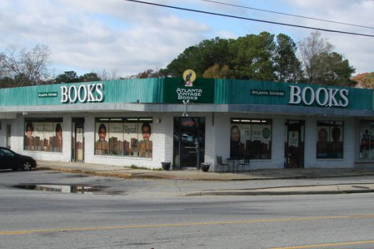 Atlanta Vintage Books