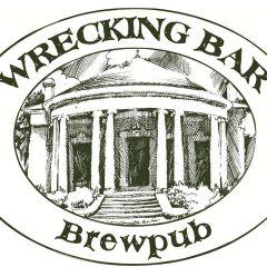 Wrecking Bar Strong Beer Festival 2018