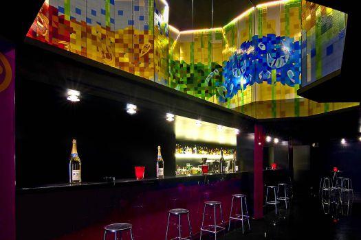 Axel Hotel bars
