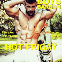 Click to see more about Hot Frigay, Barcelona