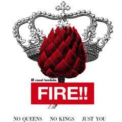 FIRE! Barcelona LGBT Film Festival