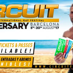 Click to see more about Barcelona Circuit Festival