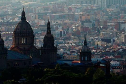 Montjuïc Hill