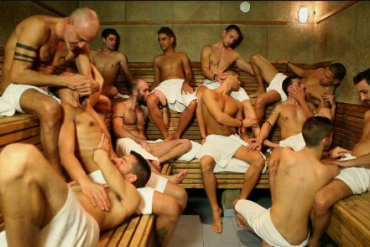 Hotel arts barcelona spa gay