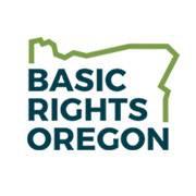 Organization in Portland : Basic Rights Oregon