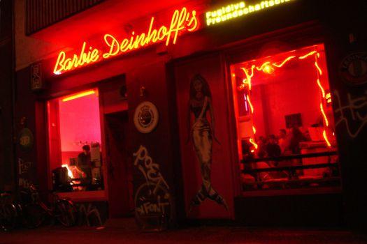 Barbie Deinhoff's