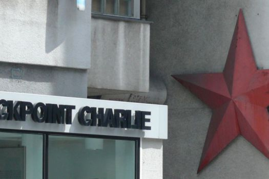 Checkpoint Charlie & Museum