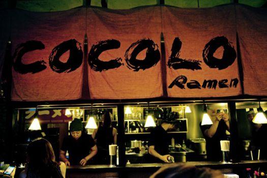 Cocolo Ramen X-berg