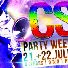 Click to see more about CSD PARTY WEEKEND 2017