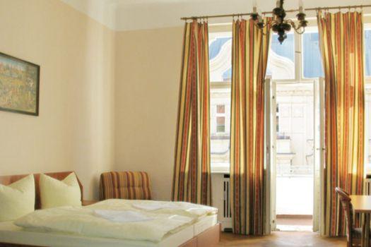 Hotel-Pension Kima