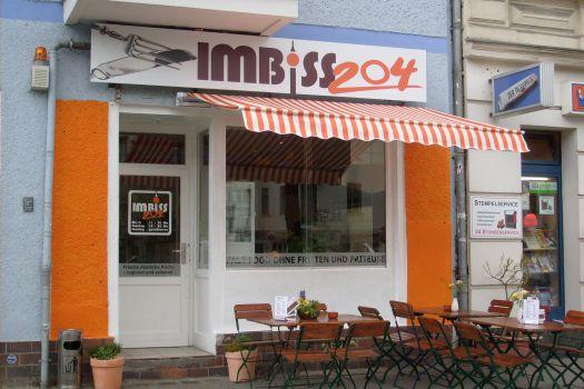 Imbiss 204
