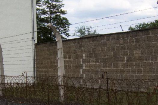 Sachsenhausen Concentration Camp, Berlin