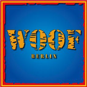 Small image of Woof, Berlin