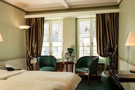 Hotel Belle Époque
