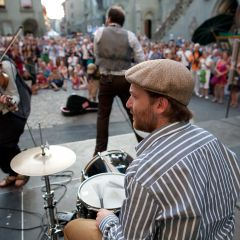 Click to see more about Bern Jazz Festival, Bern