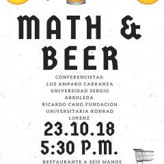 Math & Beer