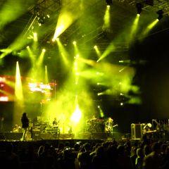 Click to see more about Rock al Parque, Bogota
