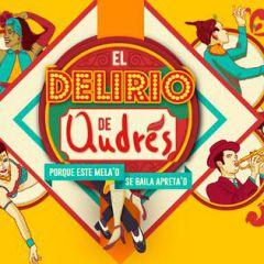 Click to see more about El Delirio de Andrés