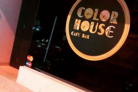 Color House Café Bar