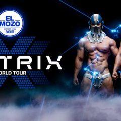 Click to see more about Terraza El MOZO Presenta: Matrix World Tour / Miguel Nieto's HBD