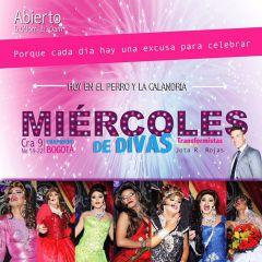 Click to see more about Miércoles de Divas, Bogota
