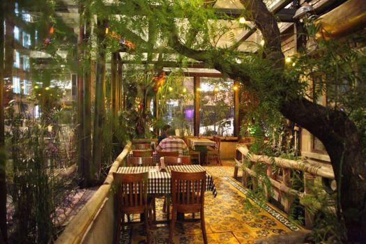 Gaira Café Cumbia House, Bogota