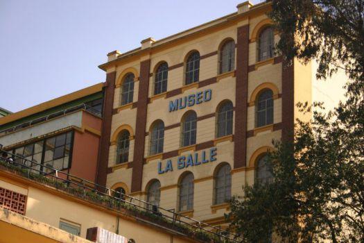 Museo de las Ciencias Naturales La Salle