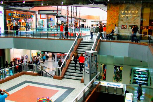 Unicentro Shopping Mall