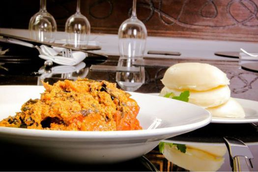 3Sixty5 African Restaurant