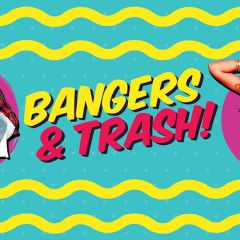 Click to see more about Bangers & Trash, Brighton
