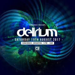 Click to see more about Delirium ft Solarstone, Thrillseekers, Dave Pearce