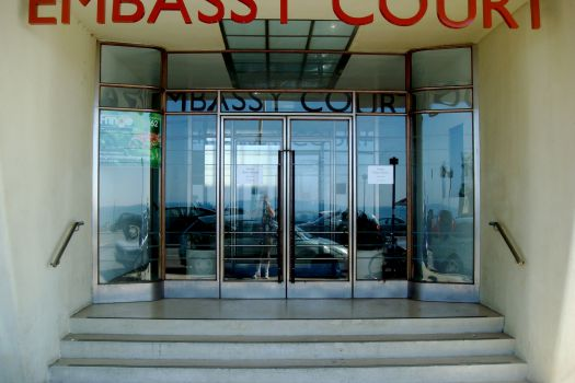 Embassy Court