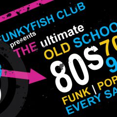 Click to see more about The Ultimate Old School Party, Brighton