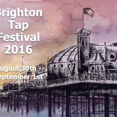 Brighton Tap Festival