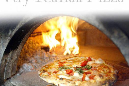 VIP - Very Italian Pizza