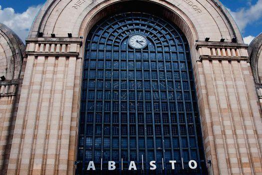Abasto de Buenos Aires
