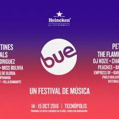 BUE Festival
