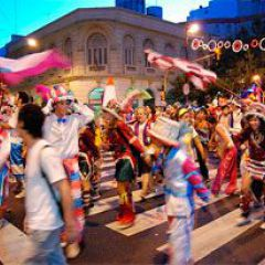 Small image of Buenos Aires Carnival, Buenos Aires