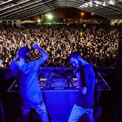 Creamfields Buenos Aires