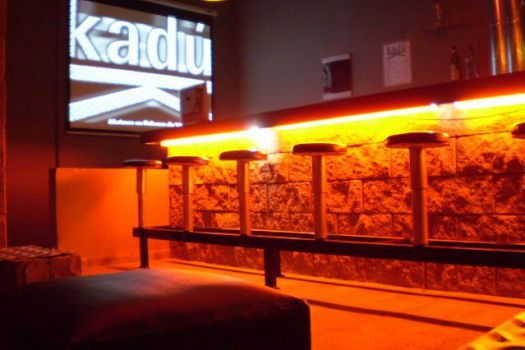 Kadú Cruising Bar