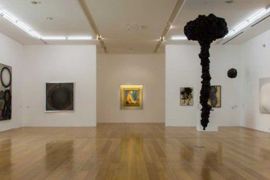 Latin American Art Museum of Buenos Aires (MALBA)