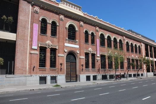 Buenos Aires Museum of Modern Art (MAMBA)