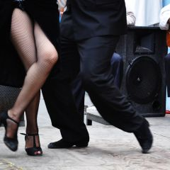 Buenos Aires Tango Festival and World Cup