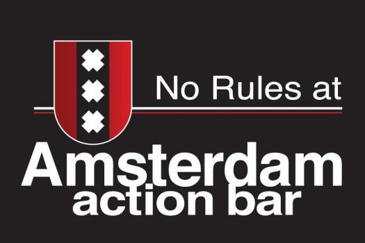 Amsterdam Action Bar