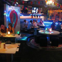 Click to see more about Bitchy Bingo, Cape Town